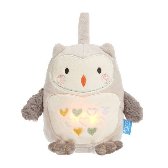 Peluche Veilleuse Bruits Blancs