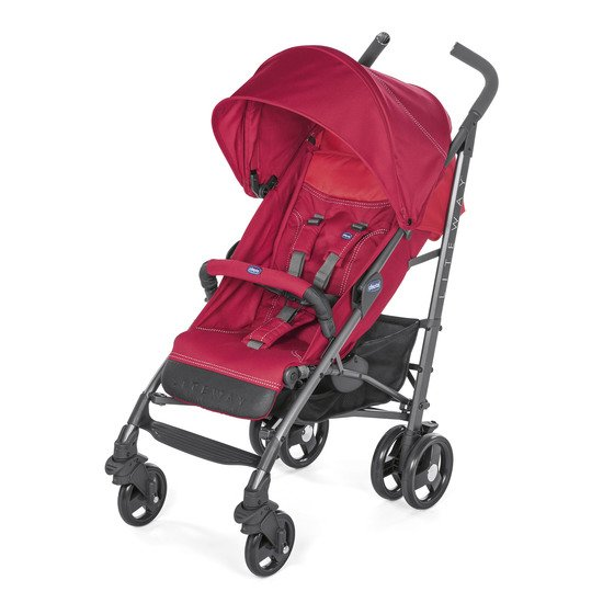 Liteway 3 Red berry  de Chicco