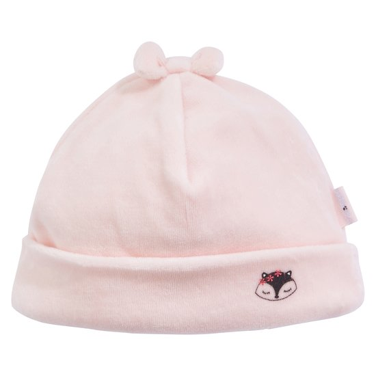 Bonnet nœud collection Little Fox