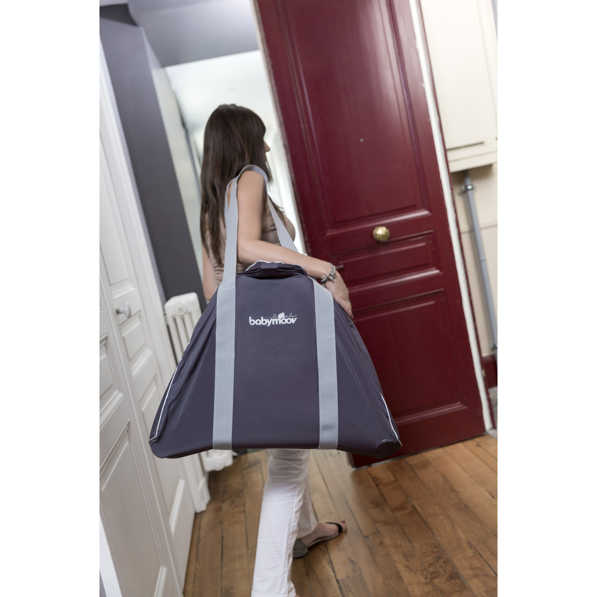Sac de transport pour Transat Swoon Up   de Babymoov