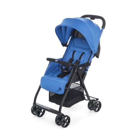 Ohlala 2 Power Blue  de Chicco