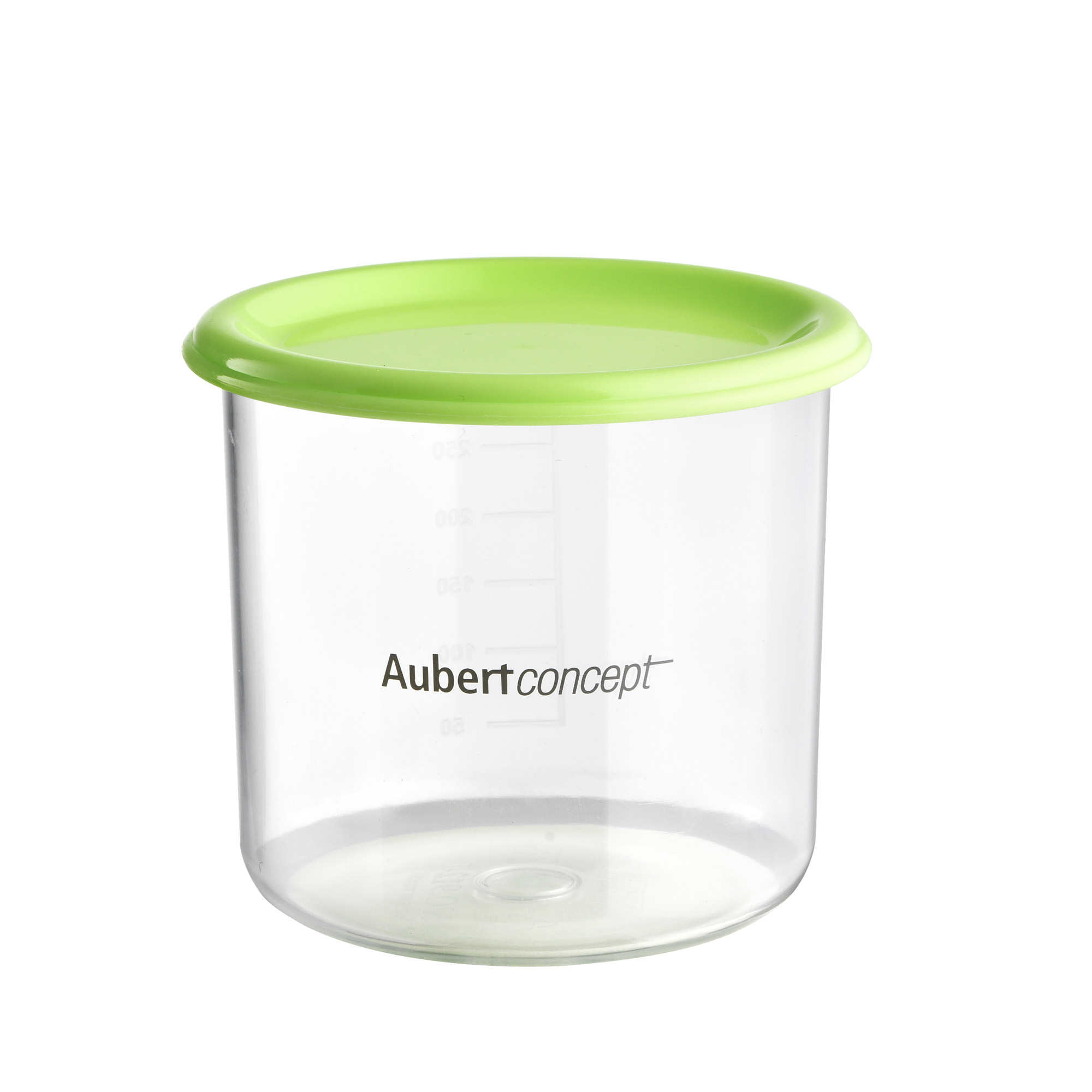 Pot de conservation Vert 300 ml de Aubert concept