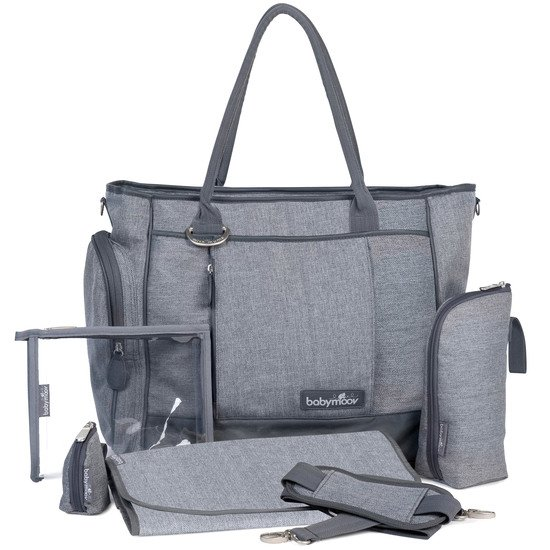 Sac essential bag
