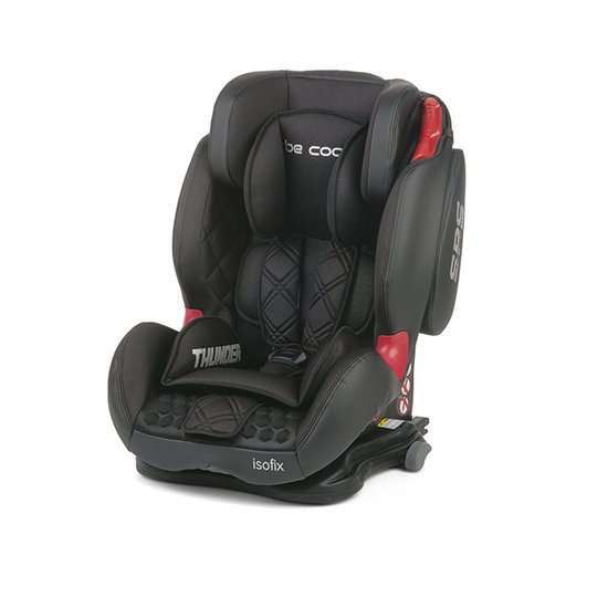 Thunder Isofix Météorite  de Be Cool