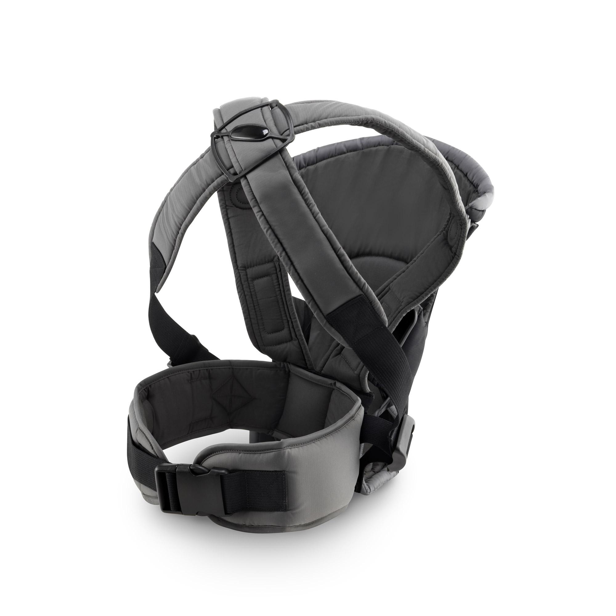 Porte b b gris de aubert concept porte b b ventral aubert - Porte bebe aubert concept ...