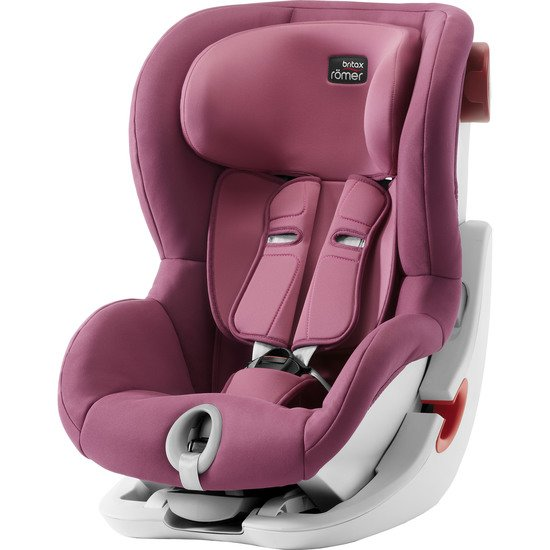 King II Wine Rose  de Britax