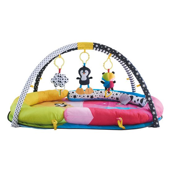 Tapis Cocoon Explore & Play