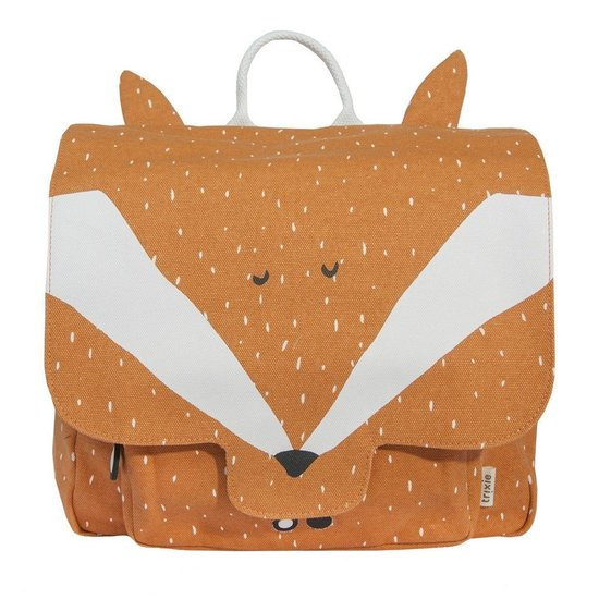 Cartable Renard  de Trixie