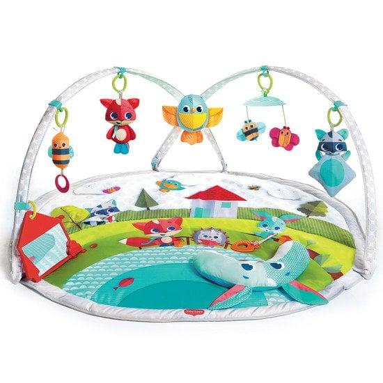 Tapis d éveil bébé, achat de tapis de jeu pour bébés   Aubert 35e36158af84