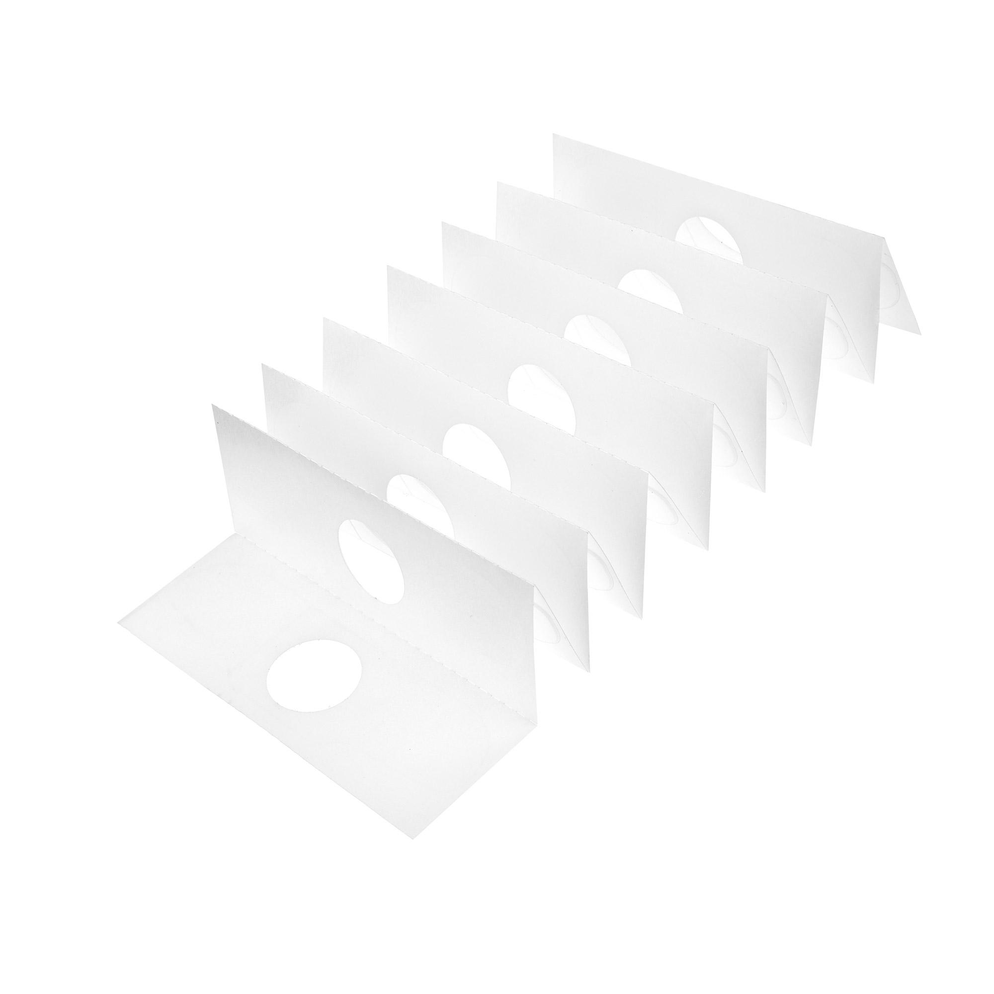Boîte de 15 adhésifs double-face   de E-TakesCare