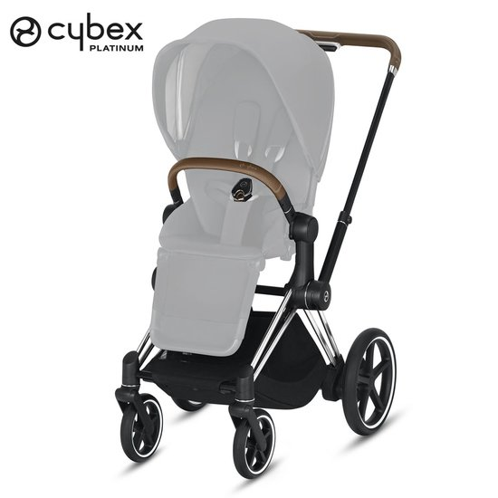 Priam Châssis Chrome  de Cybex