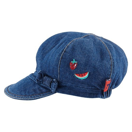 Casquette Summer Party Denim Beach  de Nano & nanette