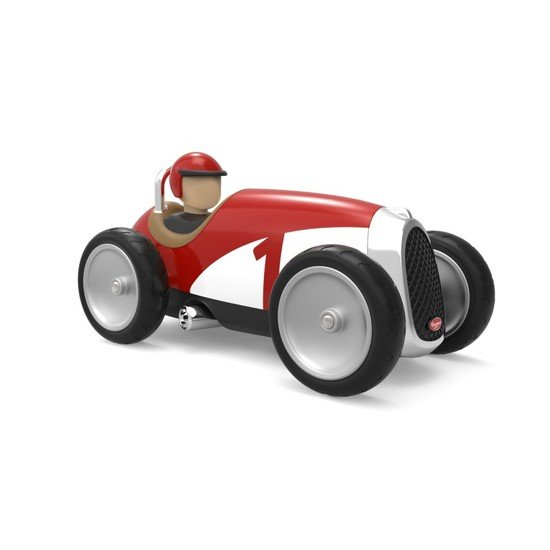 Racing car Rouge  de Baghera