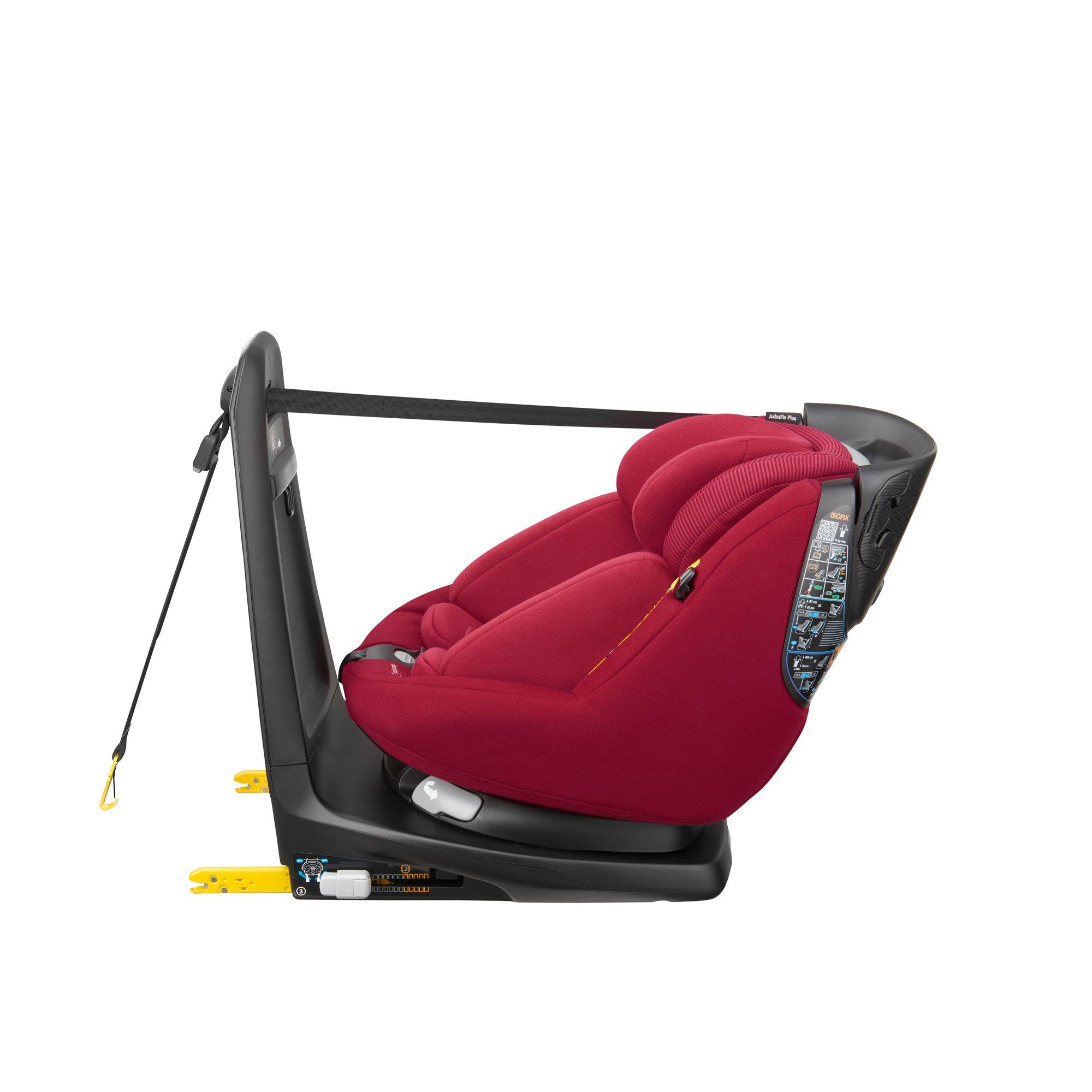 axissfix plus i size sparkling grey de b b confort si ge. Black Bedroom Furniture Sets. Home Design Ideas