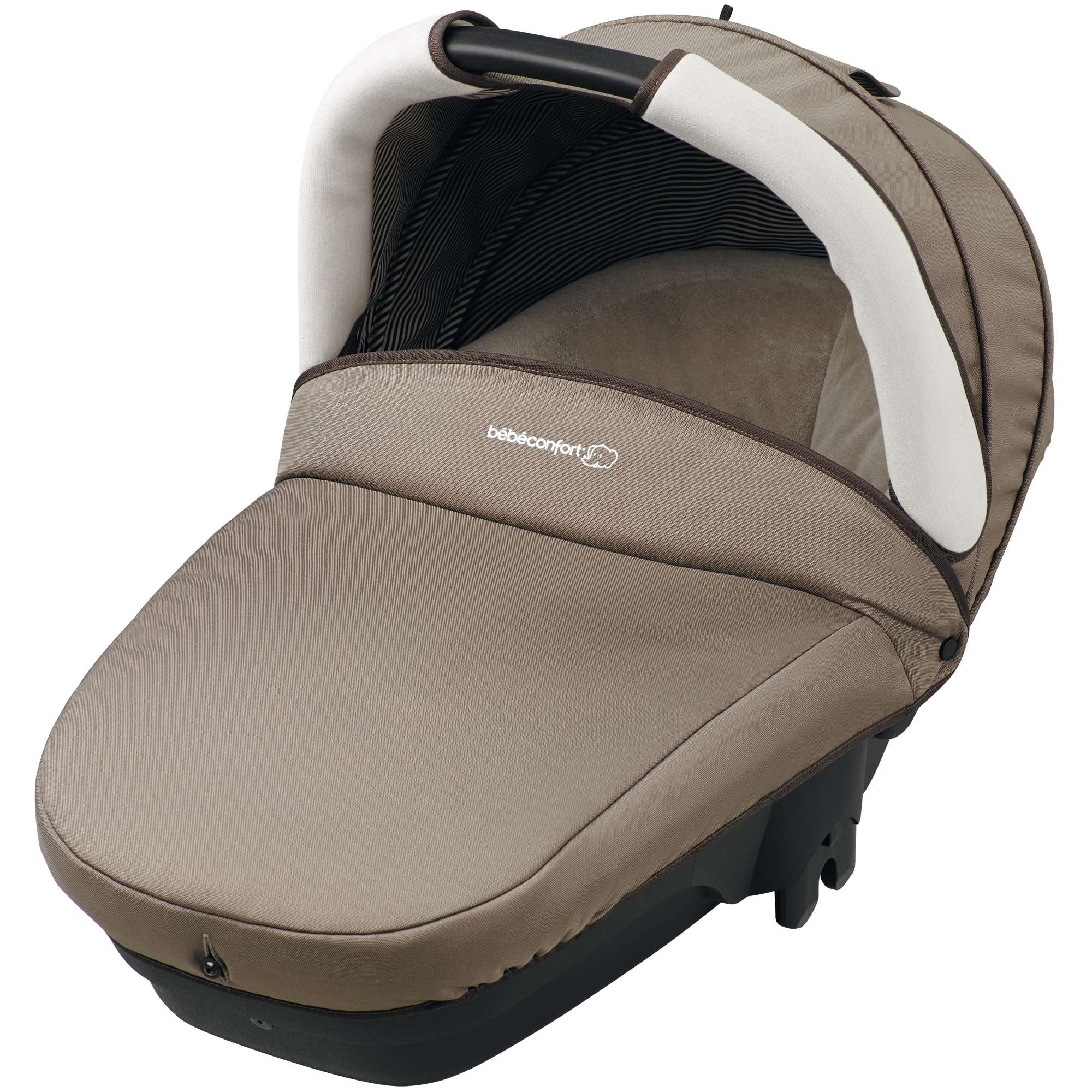 Nacelle Compacte Earth Brown  de Bébé Confort