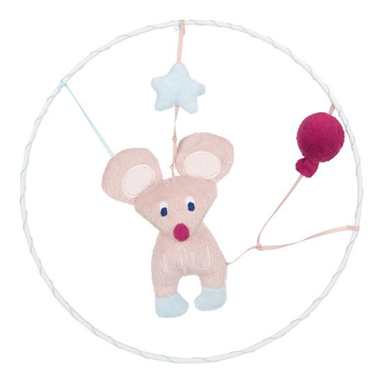 Balloon Company attrape rêves Souris  de Little Band