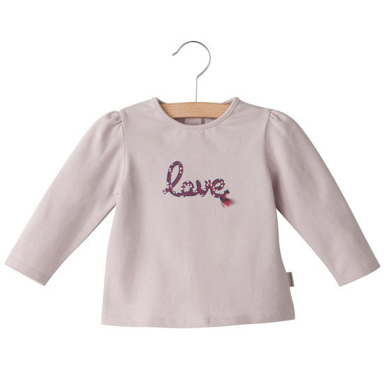 T-shirt Love collection I Love Blue