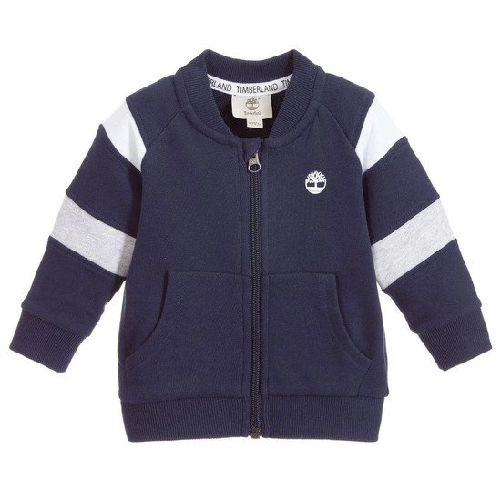 Cardigan jogging collection Timberland été 2019
