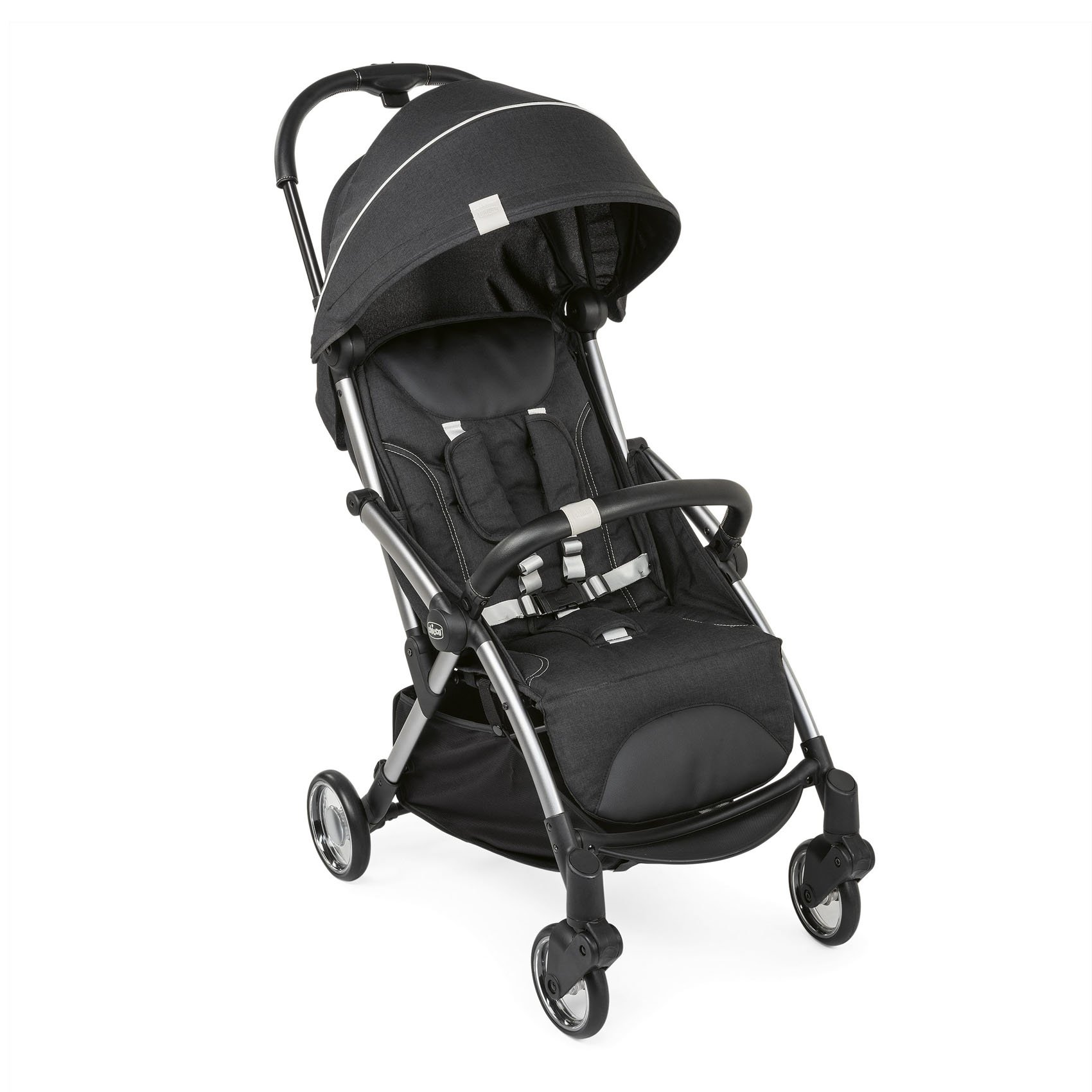Canne Goody  Graphite  de Chicco