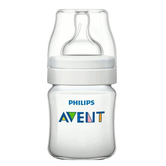Biberon Classic +  125 ml de Philips AVENT