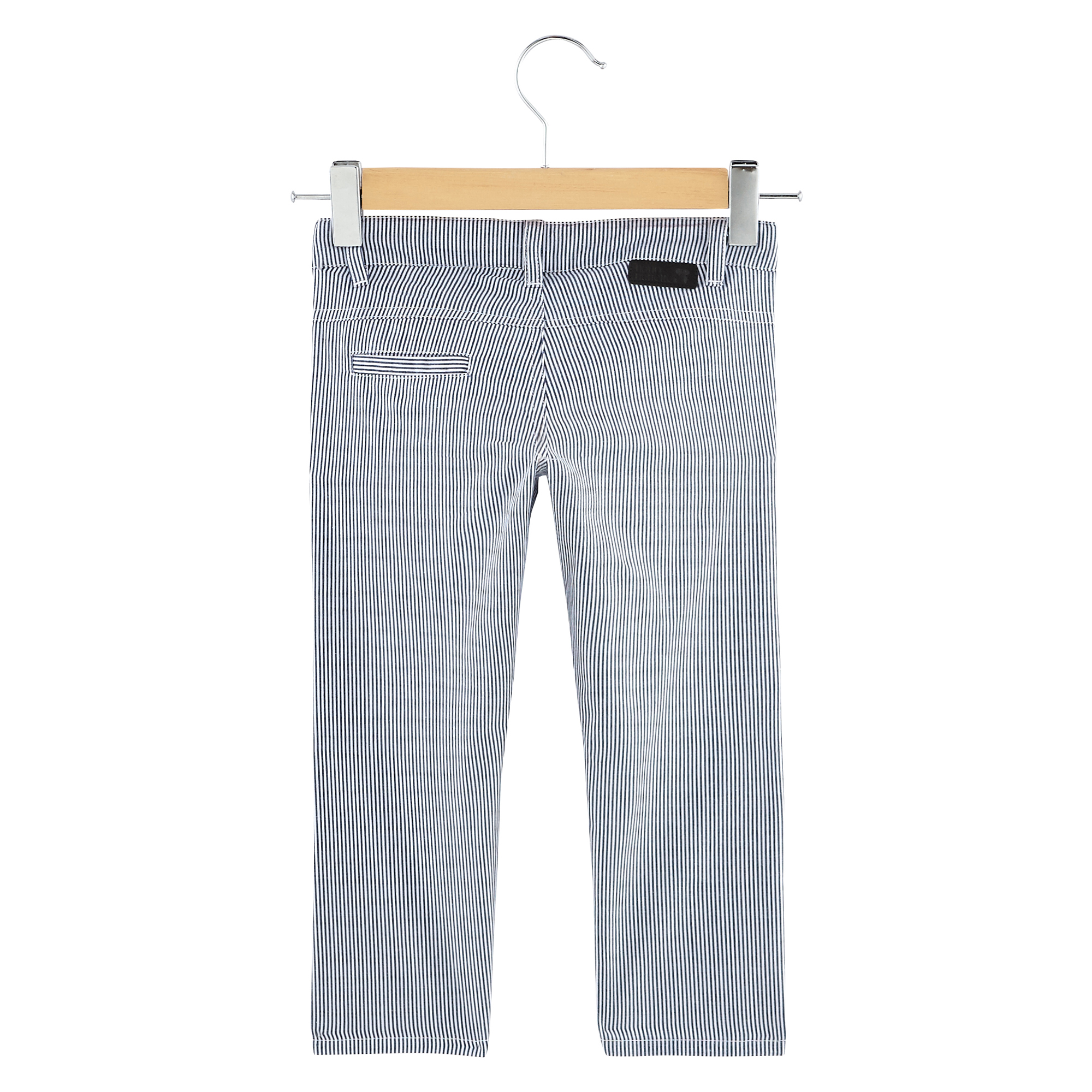 Pantalon collection California Dreamin Fille Rayure Sun  de Nano & nanette