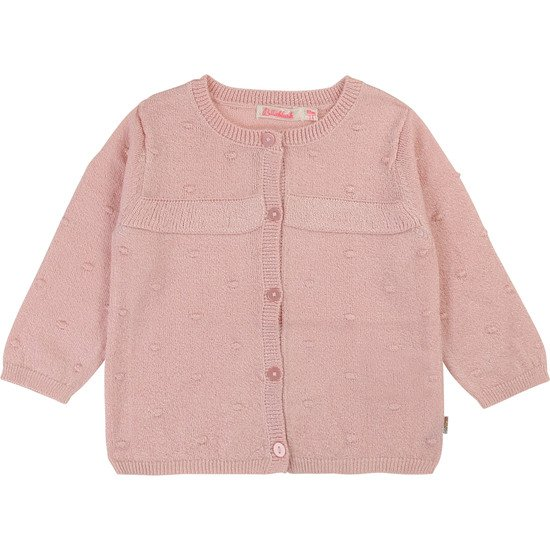 Cardigan Fille Collection Billieblush été 2019