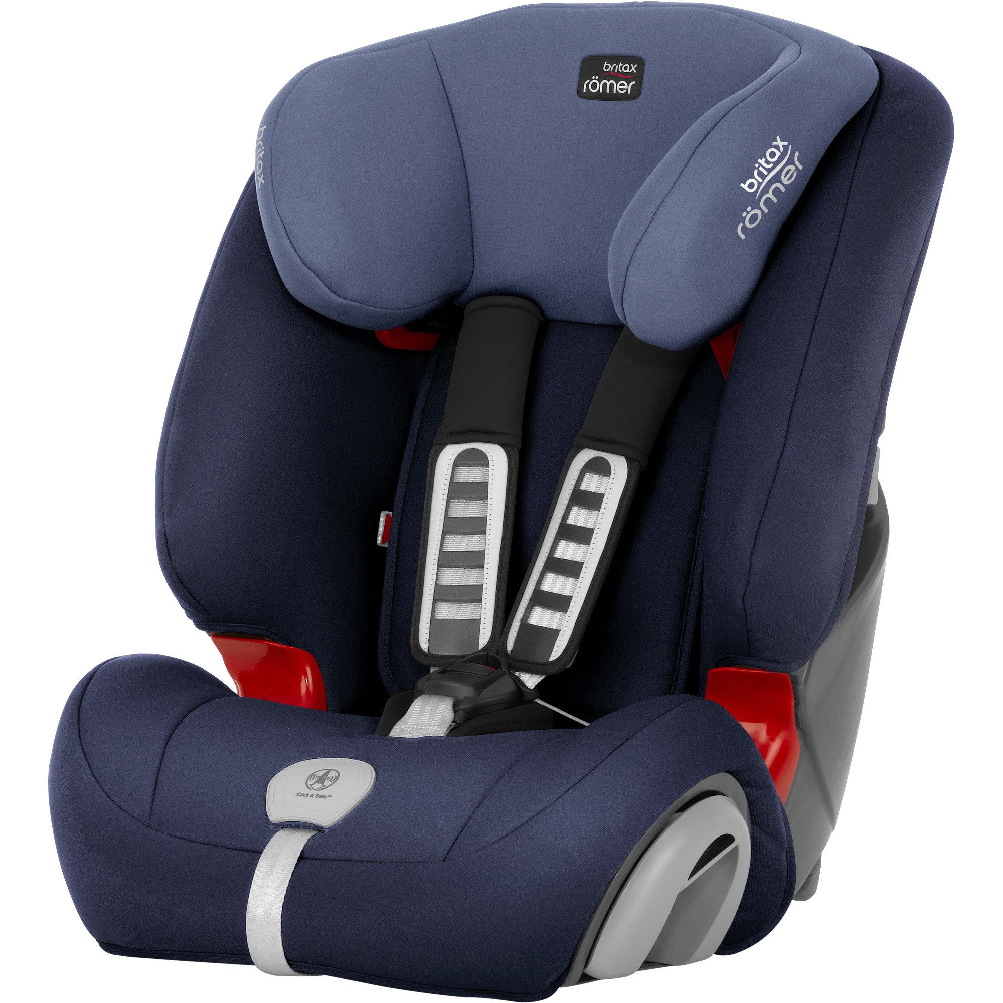 Evolva 123 Plus Moonlight Blue  de Britax