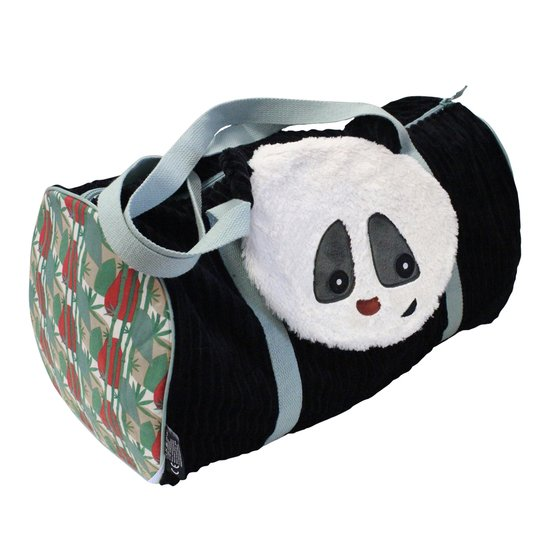 Rototos le panda Sac Week-end    de Les Déglingos