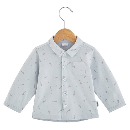 Chemise collection Baby Rock