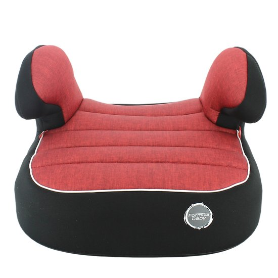 Groupe 3 Luxe Rouge  de Formula Baby