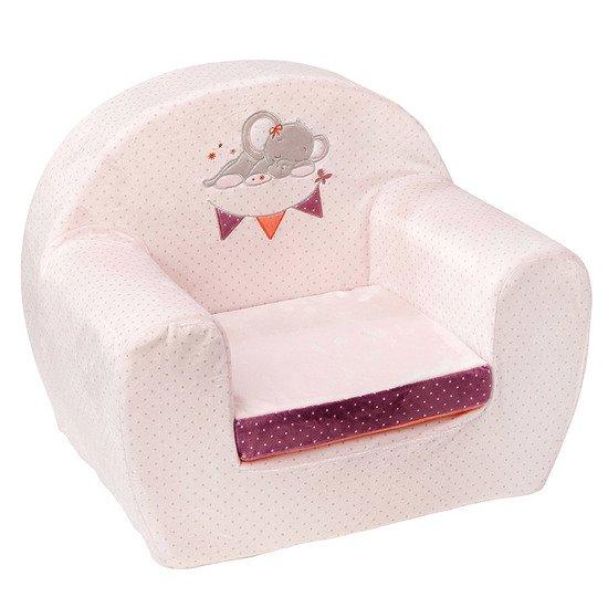 Décoration chambre bébé : fauteils et poufs enfant | Aubert