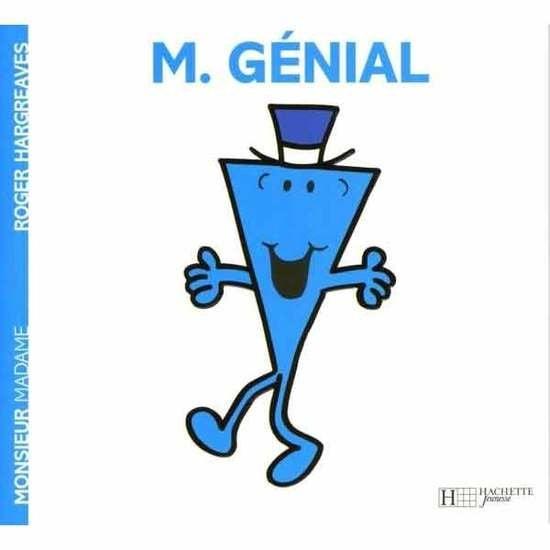 Monsieur Madame Les Monsieurs Monsieur Genial