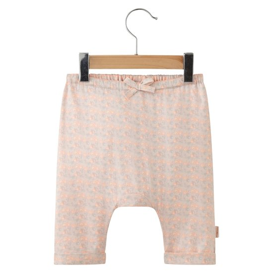 Mini Rose pantalon imprimé