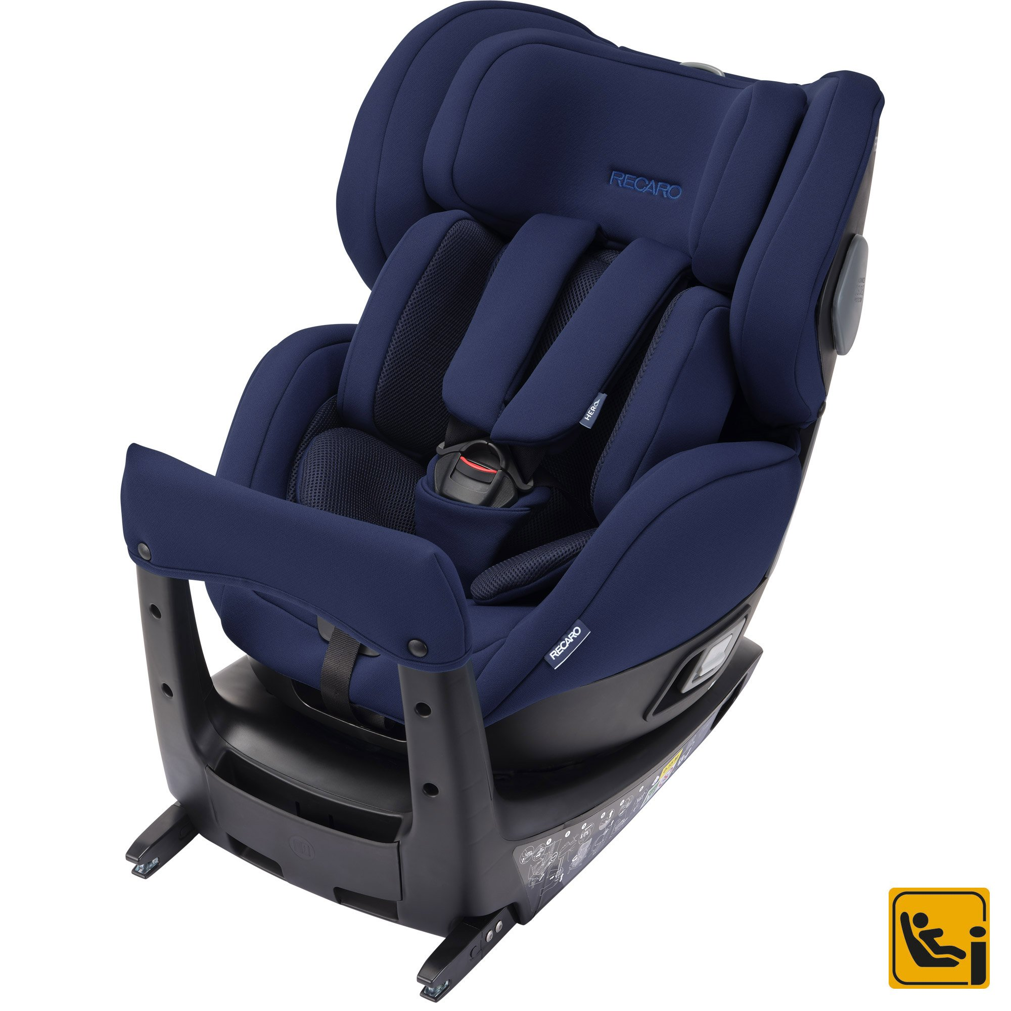 Salia i-Size Select Pacific Blue  de Recaro