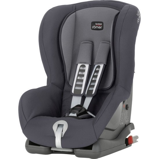 Duo Plus Storm Grey  de Britax