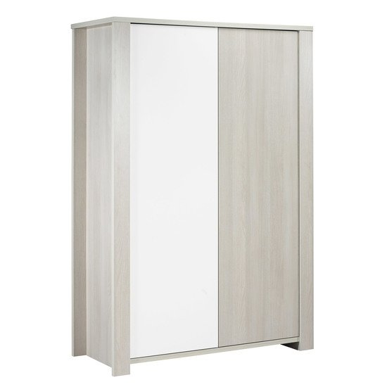 New Opale armoire 2 portes