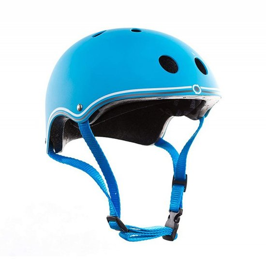 Casque Junior Bleu XXS/XS de Globber