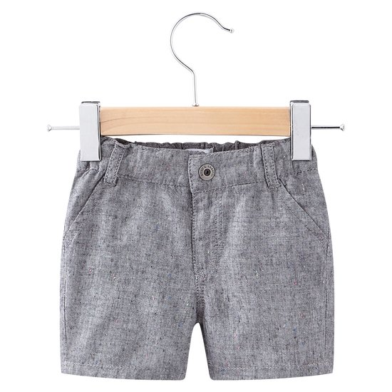 Short collection Summer Kids Gris  de Nano & nanette
