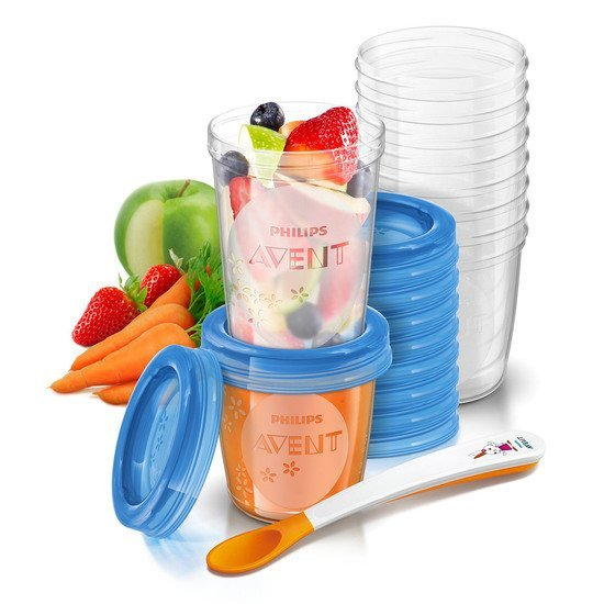 Kit gourmet   de Philips AVENT
