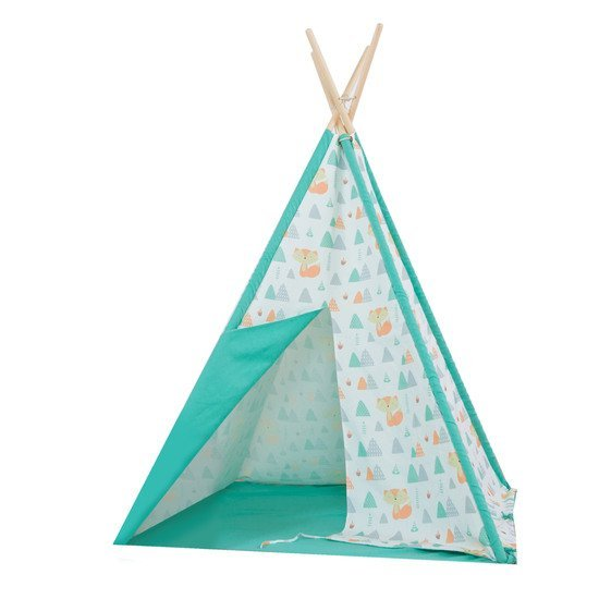 Tipi Little Fox