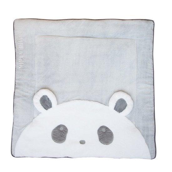 Tapidou Panda De Doudou Et Compagnie Tapis Déveil Aubert