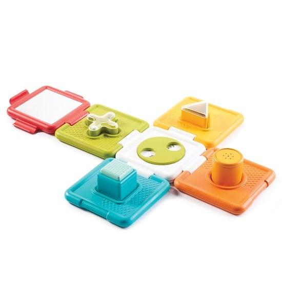 Cube magique et jeux d'encastrement Multicolore  de Tiny Love