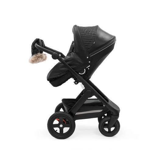 Winter Kit pour poussette Stokke® Onyx Black  de Stokke®