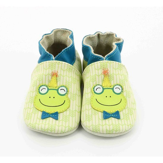 Chaussons Happy Froggy  de Robeez