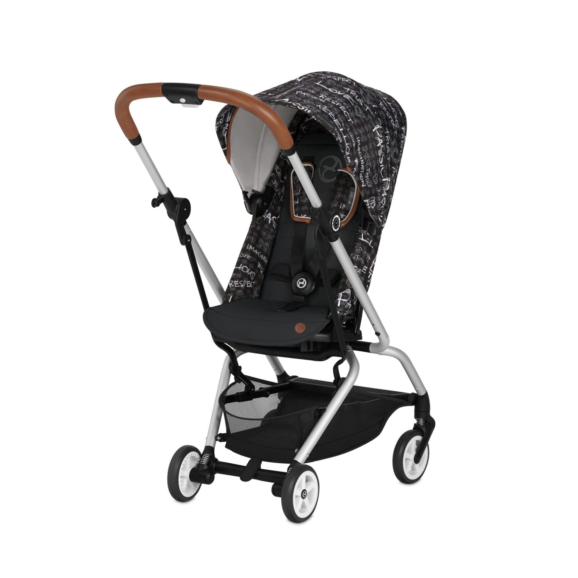 Eezy S Twist Strenght Dark Grey  de Cybex