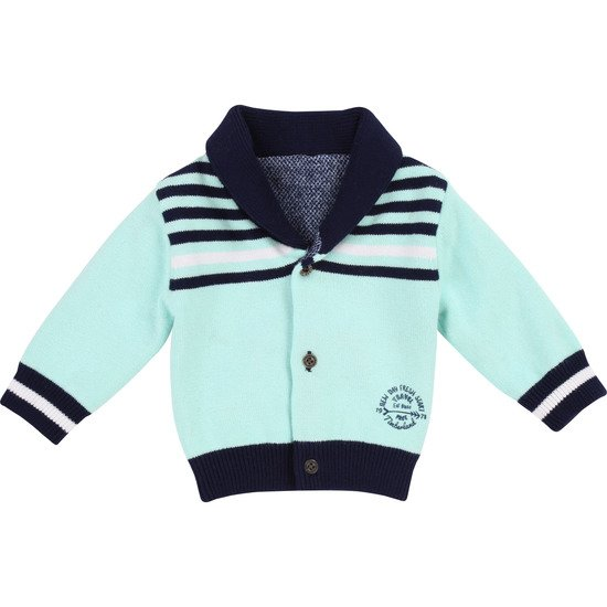 Cardigan collection Timberland été 2019