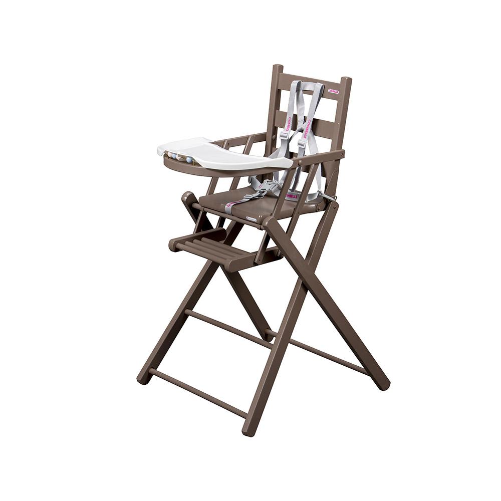 Chaise Sarah Extra Pliante