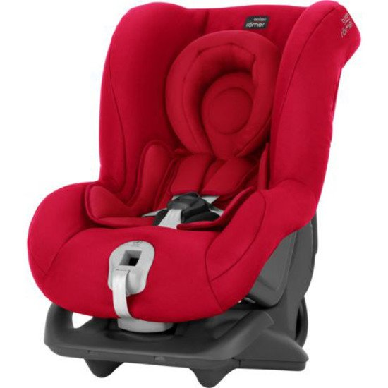 First Class Plus Fire Red  de Britax