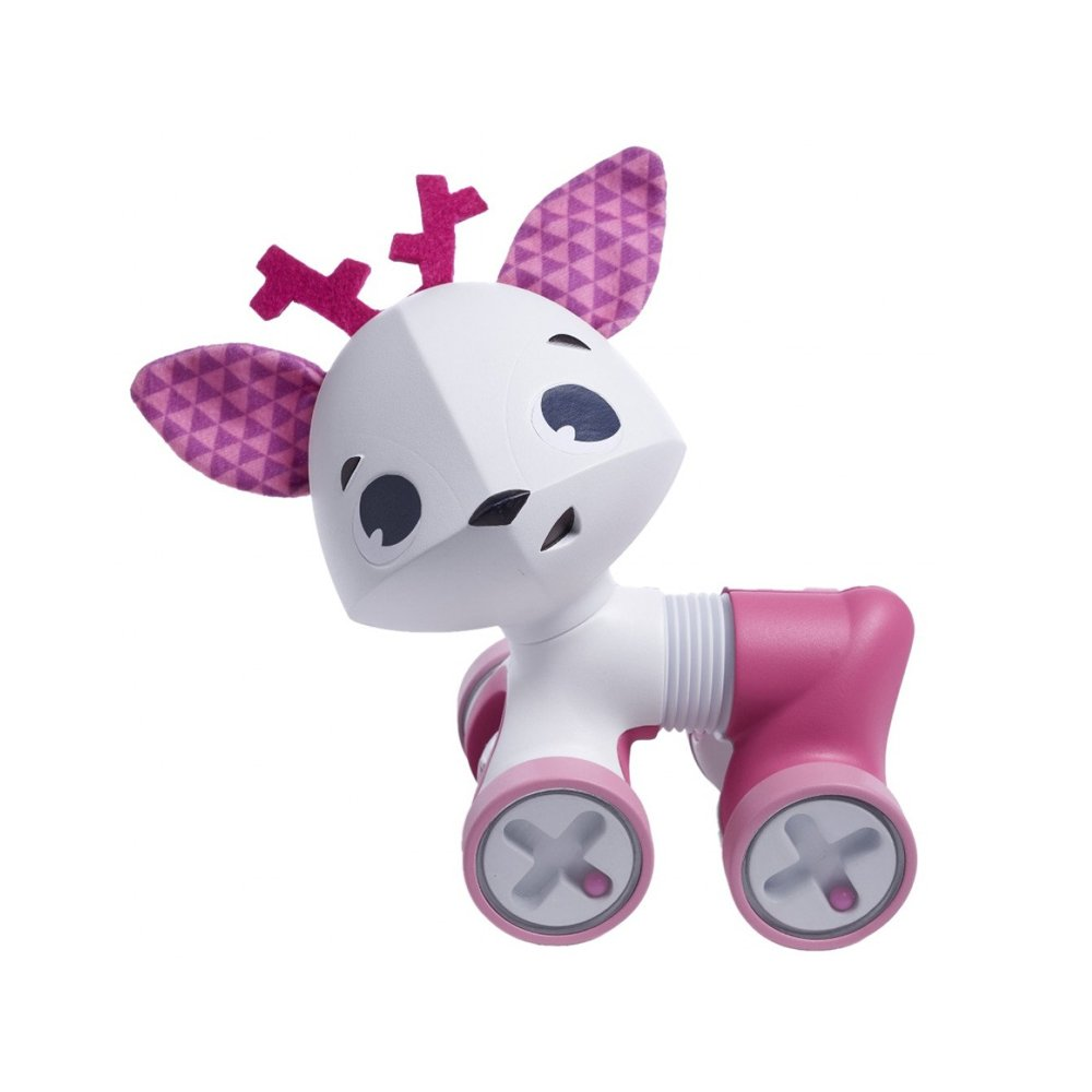 Tiny Roller Friends  Biche violet Florence  de Tiny Love