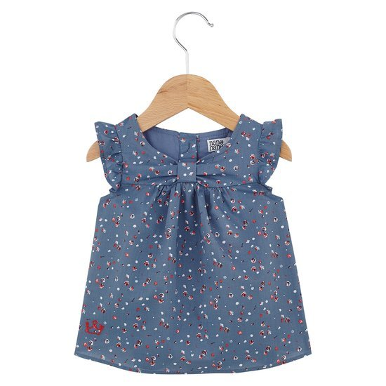 Tunique collection English Summer Camp Fille